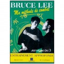 "livre ""Ma methode de combat"" Bruce lee"