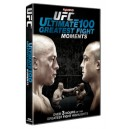 DVD UFC 100 greatest fight moments