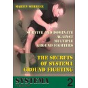 DVD SYSTEMA par Martin WHEELER volume 2: THE SECRETS OF GROUNDFIGHTING