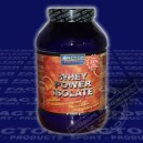 proteines   -  Whey Power Isolat
