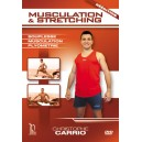 dvd musculation  et stretching
