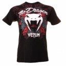 Tee shirt Venum  - dragon