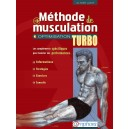 Livre methode de musculation -optimisation TURBO